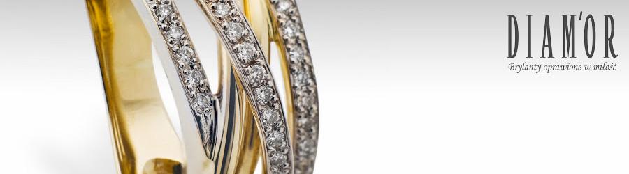 Brylanty Diamor Salon Jubilerski Set W Legnicy Sklep Z Biżuterią